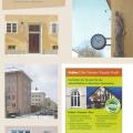 Architektur Premium - Apostelblöcke