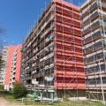 BV Baunatal, Dürerstraße