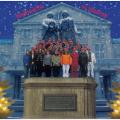 CD-Cover Weihnacht' in Weimar - Titel