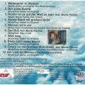 CD-Cover Weihnacht' in Weimar - Rückseite