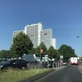 Köln Fassade fertig