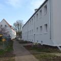 Wedel, Sanierung Wohnsiedlung (nachher)
