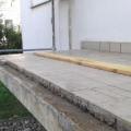 Sanierung 6 Eigentumswohnungen Büttelborn (Schenkelfliesen wurden abgenommen)