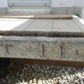Sanierung 6 Eigentumswohnungen Büttelborn (freiliegender Stahl wurde behandelt)