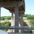 Talbrücke Rinsdorf BAB 45