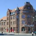 Fassade Presseclub Erfurt