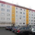 Fassade in Gera